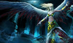 Morgana ExiledSkin Ch