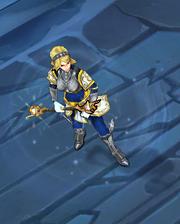 Orb of Winter screenshot