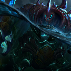 Giant Enemy Crabgot Update Splash Concept 2 (by Riot Artist <a href=