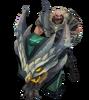 Braum Drachentöter-Braum (Perlmutt) M