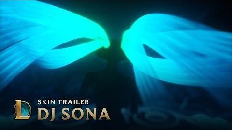 DJ Sona Ultimate Concert Skins Trailer - League of Legends