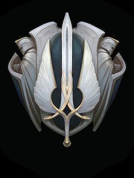 Demacia Crest