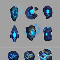 Eternals Concept 1 (by Riot Artist <a href=