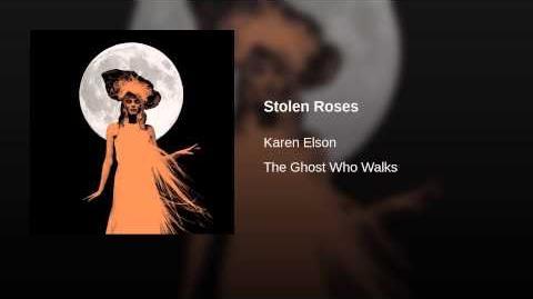 FrivolousCollection Stolen Roses