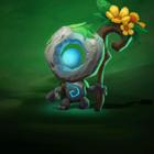 Runespirit Sentinel Tier 2