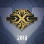 Snake Esports 2018 profileicon