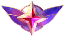 Star Guardian Crest icon