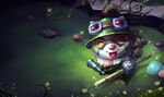Teemo ReconSkin Ch