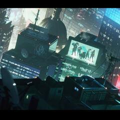 True Damage Group Concept 4 (by Riot Artist <a href=