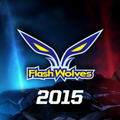 Worlds 2015 Flash Wolves profileicon.png
