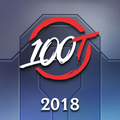 Worlds 2018 100 Thieves profileicon.png