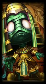 Amumu PharaohLoading