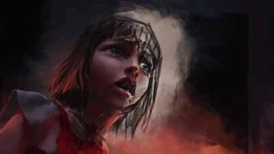 Annie Origins concept 15