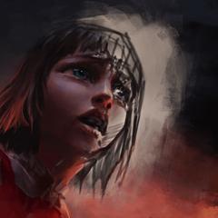 Grafika koncepcyjna - ANNIE: Pochodzenie 24