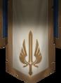 Clash Level 3 Demacia Flag