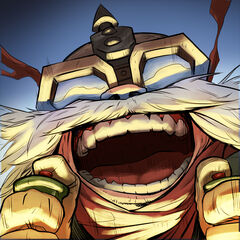 Corki Masquerade 2016 Promo (by Riot Contracted Artist <a class=