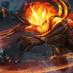 Diana Infernal