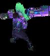 Ekko Pulsefire (Amethyst)