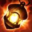 Item Lanterna de Wriggle