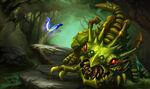 Kog'Maw CaterpillarSkin Ch