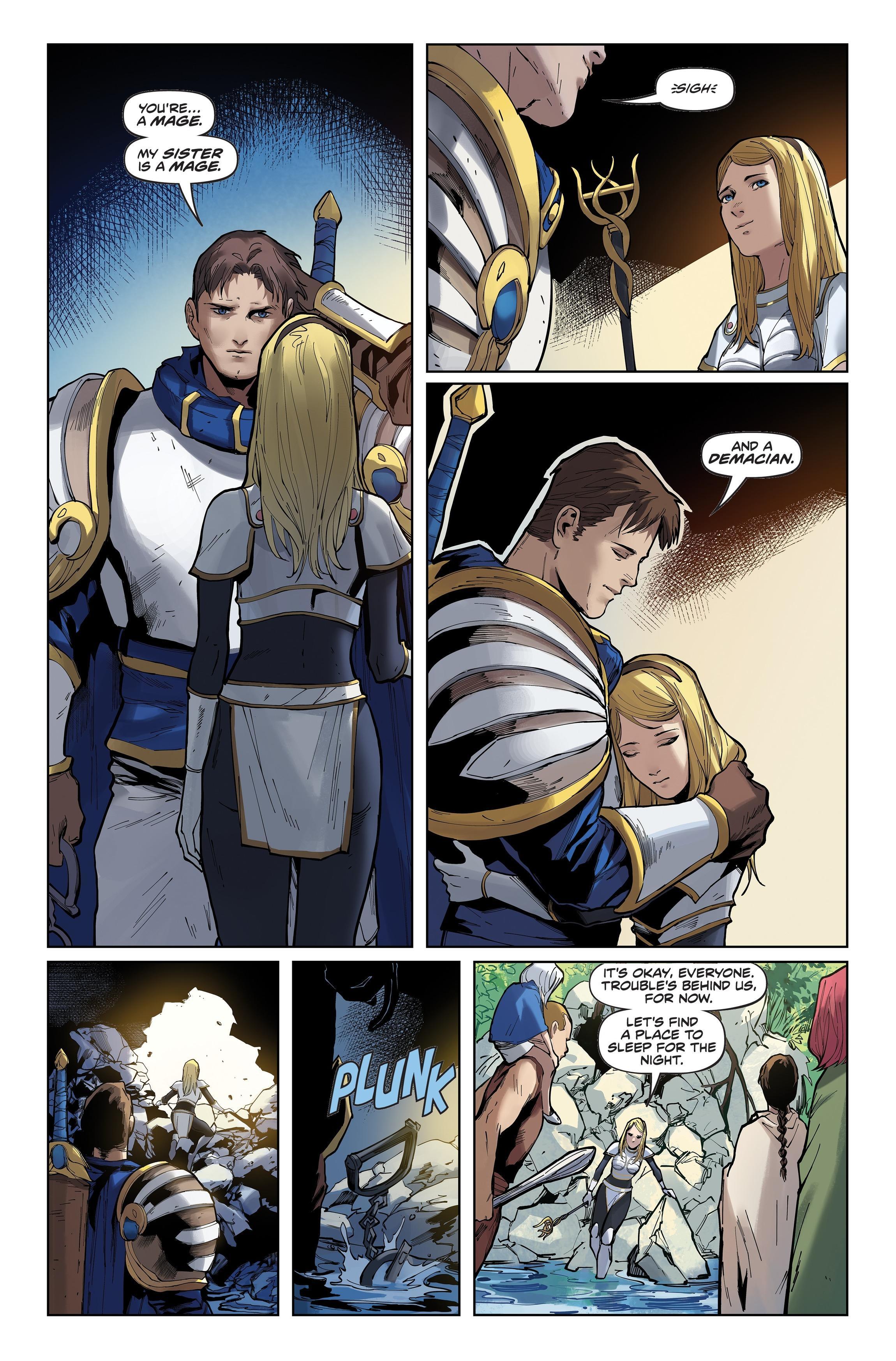 Lux Comic 5 pr20