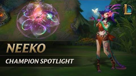 Neeko/Strategy