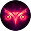 Raffinierter Jäger Rune