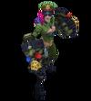 Vi Officer (Emerald)