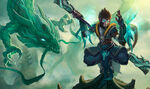 Wukong JadeDragonSkin old
