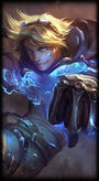 Ezreal OriginalChargement