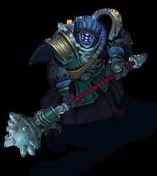 Jax Nemesis (Base)