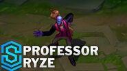 Professor Ryze - Skin-Spotlight