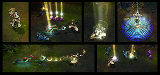 Soraka Celestine Screenshots