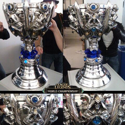 Summoner's Cup