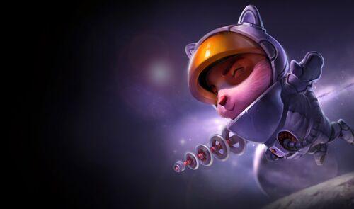 Teemo Astronauten-Teemo S
