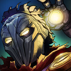 Viktor Masquerade 2016 Promo (by Riot Contracted Artist <a class=