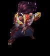 Yasuo TrueDamage (Ruby)