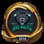 Emotka Mistrzostwa 2018 – Złote DW