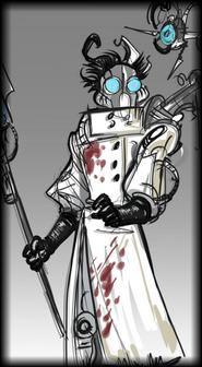 Emptylord Viktor Dr