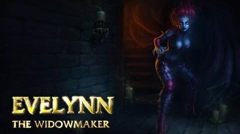 Evelynn/History