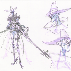 High Noon Jhin Concept 1 (by Riot Artist <a href=
