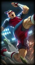 Lee Sin PlaymakerLoading