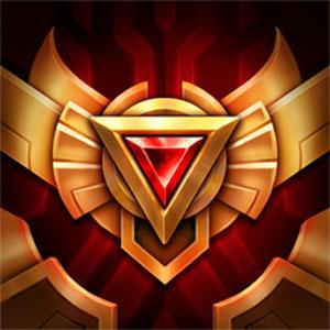 Season 2018 - 3v3 - Gold profileicon
