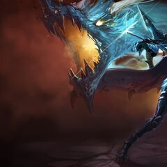 Dragonslayer Vayne