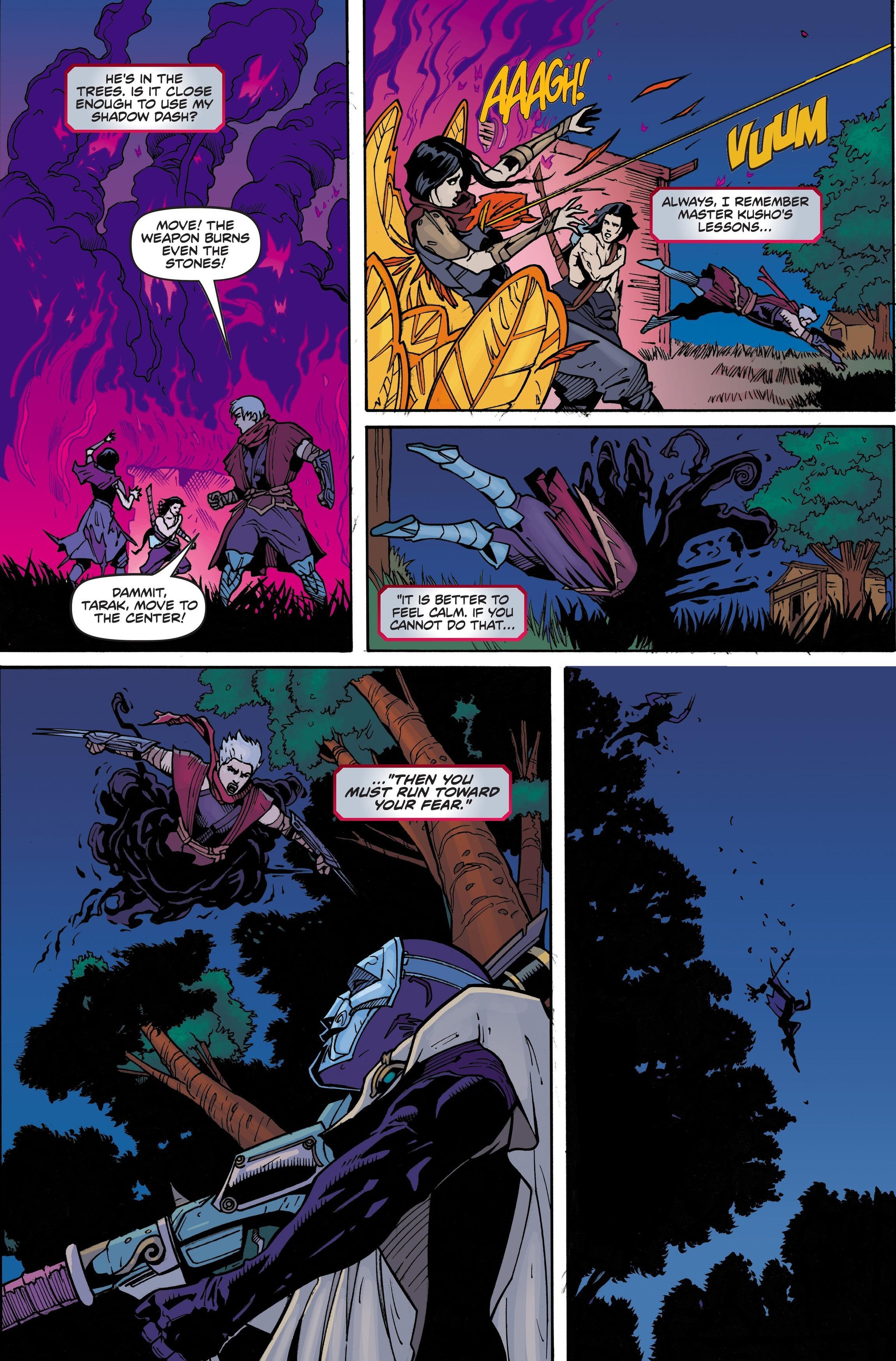Zed Comic 2 pr05