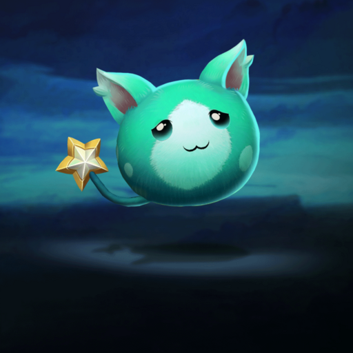 Dango Limeberry Tier 1