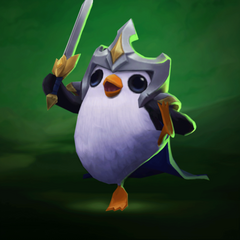 Featherknight Pengu 2