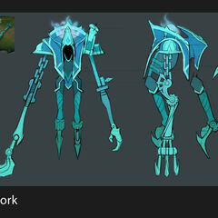 Spectral Fiddlesticks Update Concept 3 (by Riot Artist <a rel=