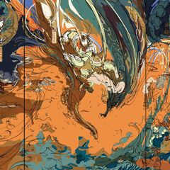Lunar Revel 2016 Promo Concept 3 (by Riot Artist <a href=