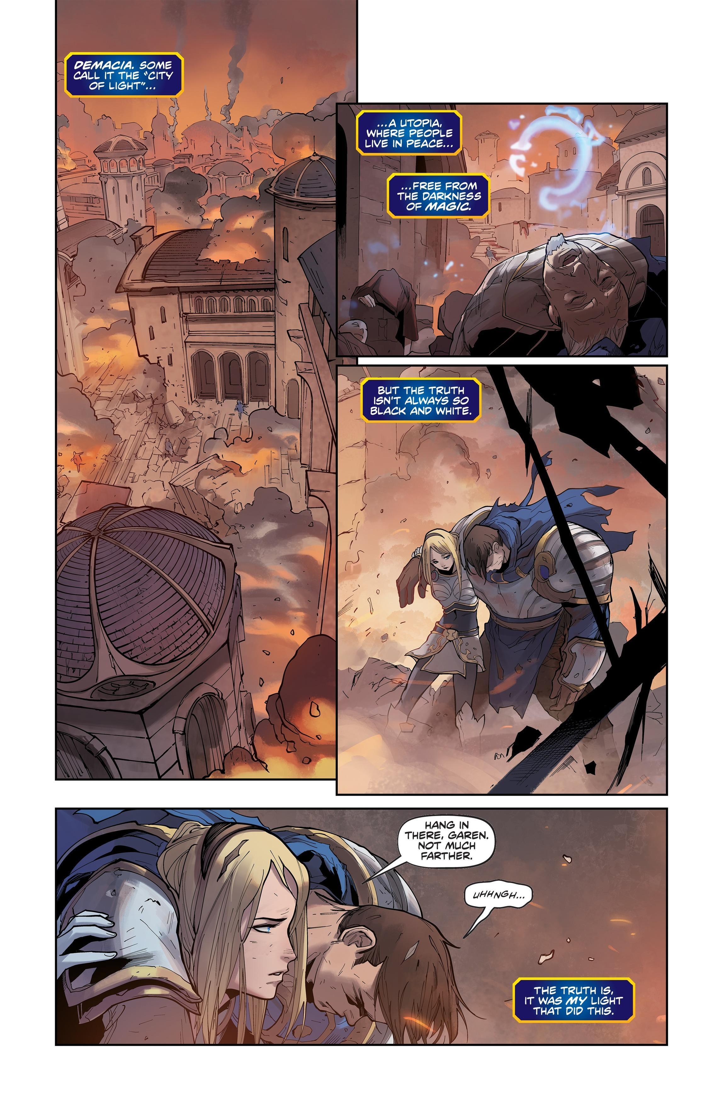 Lux Comic 1 pr02